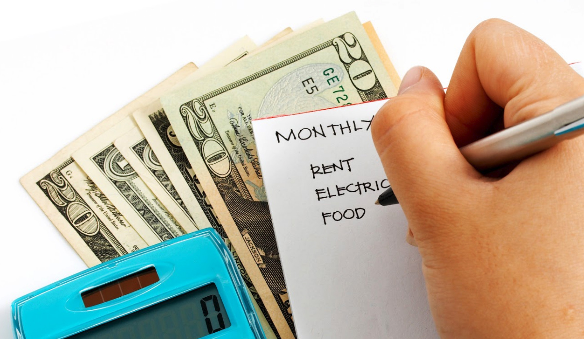 What Categories Should Be in My Budget?