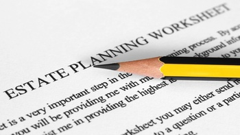 Estate Planning Basics for Couples