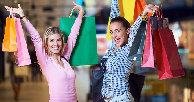 Are You Addicted to Shopping? 5 Tips To Stop