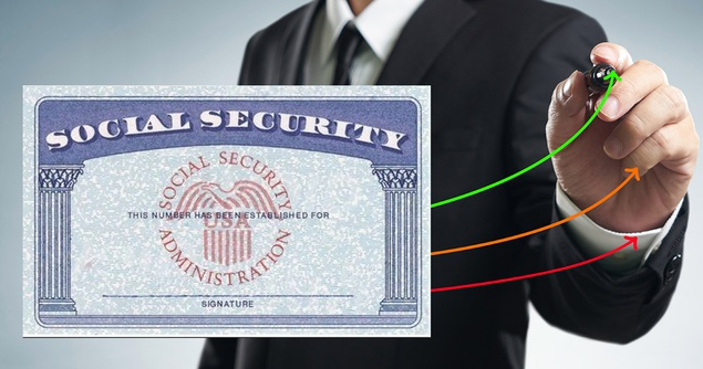 How to Maximize Your Social Security Benefits in Less Than 140 Characters