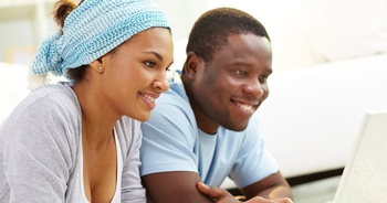Working with Your Spouse to Develop a Budget