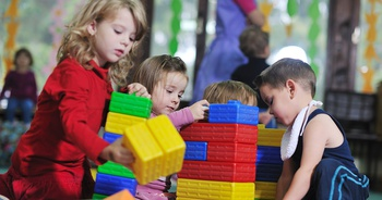 Costs and Benefits of Preschool vs College