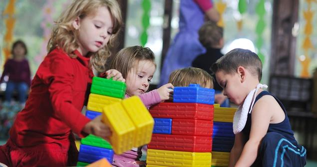 Costs and Benefits of Preschool vs College
