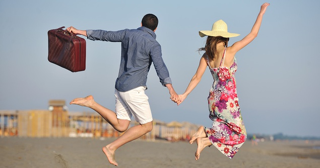 How to Plan a Great Honeymoon on a Budget
