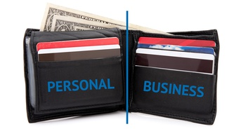 Business vs Personal Bank Accounts for Freelancers?