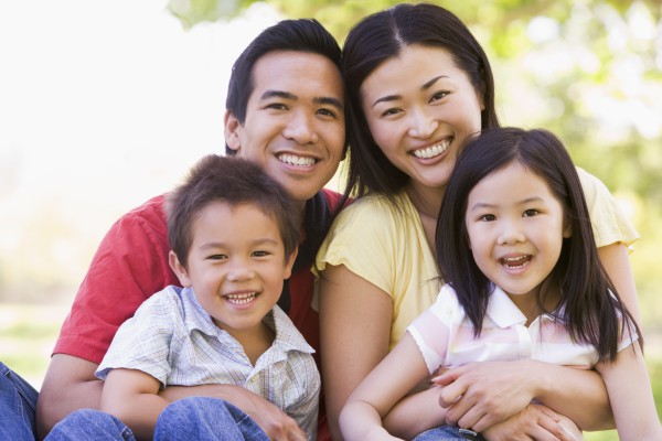 life insurance for your spouse and children